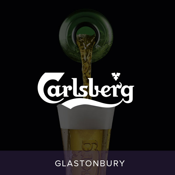 Carlsberg Glastonbury